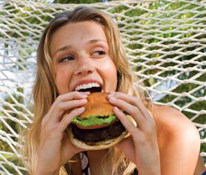 burger-eating-woman3
