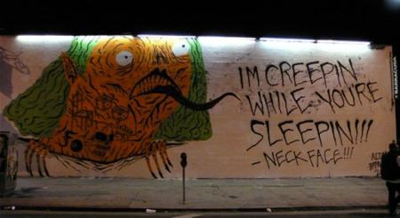 neck-face-creepin-sleepin-art-1