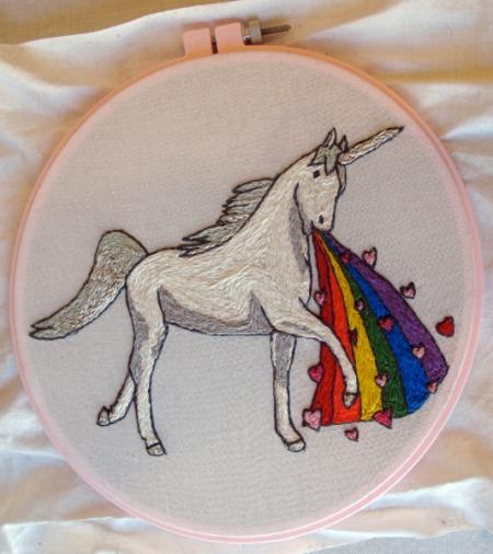 unicornbarf