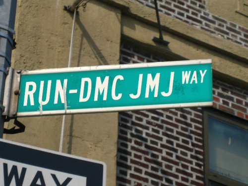 RUN DMC Way