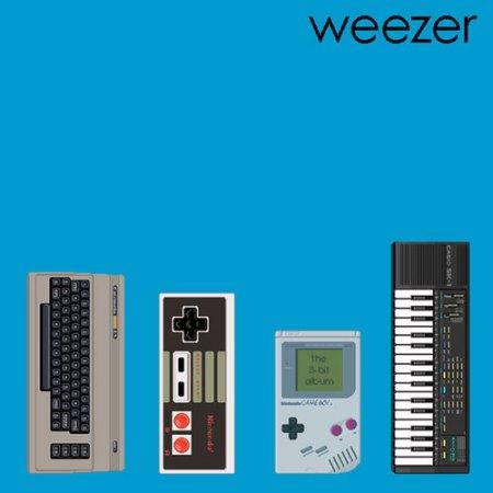 8-bit Weezer