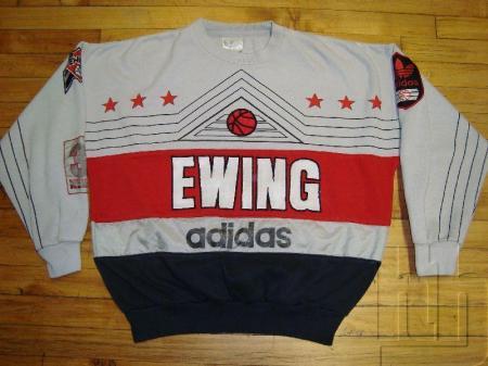 Ewing Adidas