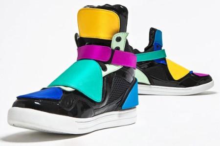 MS-Sneaker